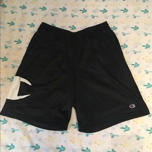 BASICALLY NEW Men's Champion Shorts